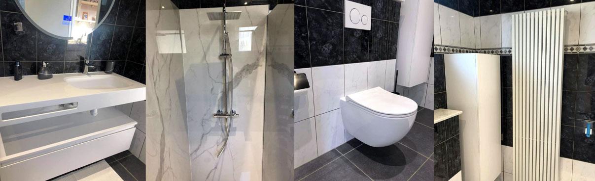 amenagement salle bain