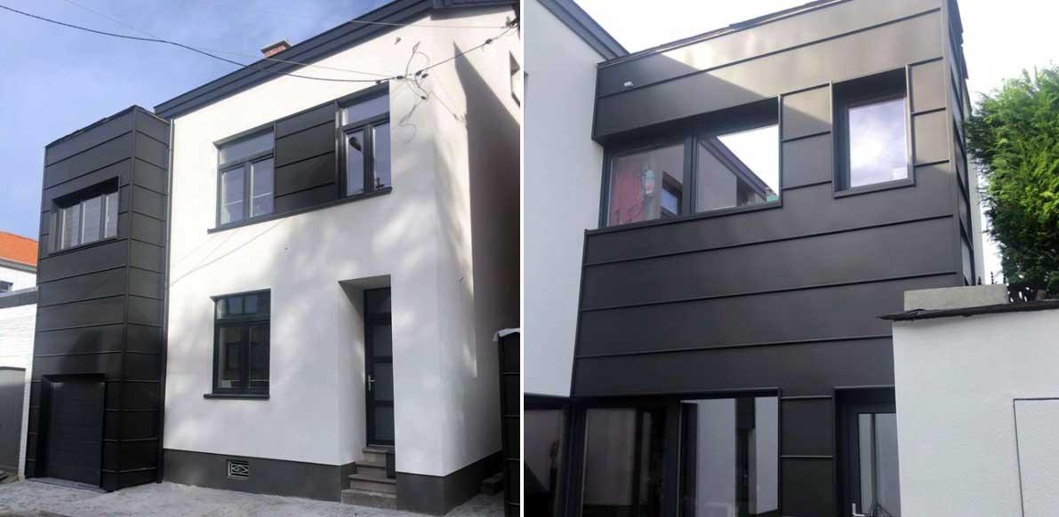renovation facade alleur